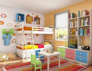 poschodova-postel-detskej-izby