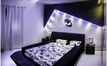 spalna-s-osvetlením