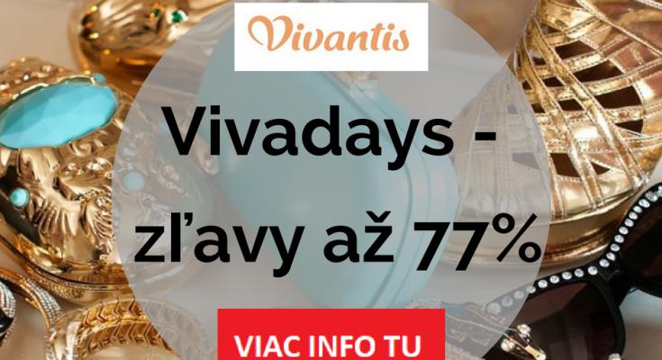 vivantis-zlava